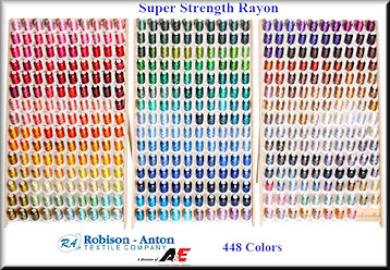 Robison anton complete rayon mini king collection shoppers rule
